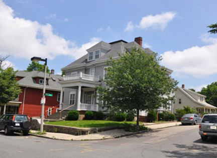 New Residents - Jones Hill Association
